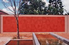 Edenburg-T-wall